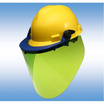Paulson Manufacturing AFA-SK1-PC-8 flash protection Arc shield
