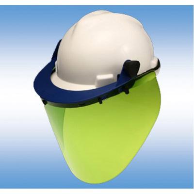 Paulson Manufacturing AFA-SK2-PC-8 flash protection Arc shield