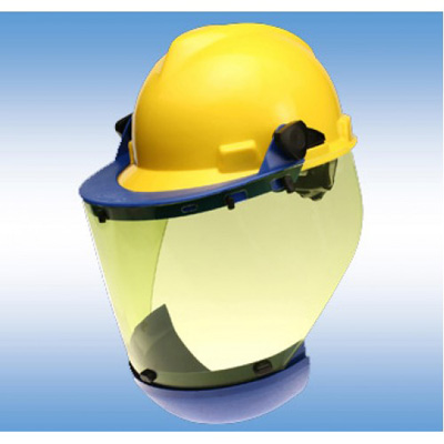 Paulson Manufacturing ARC-S2K1-PC-12 flash protection arc shield