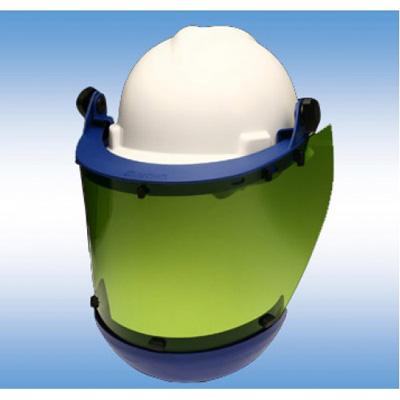 Paulson Manufacturing ARC-S2K2-PC-12 flash protection Arc shield