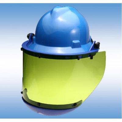 Paulson Manufacturing ARC-S2K3-PC-10 flash protection Arc shield