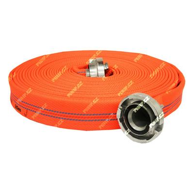 Pavlis a Hartmann s.r.o. hvv 098 insulated fire hose