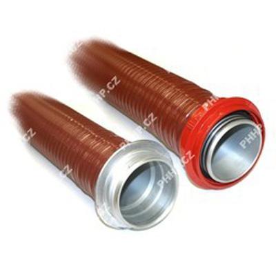 Pavlis a Hartmann s.r.o. vv 265 suction hose