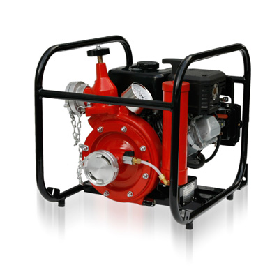 PF Pumpen und Feuerloeschtechnik EL 200 single-stage pump