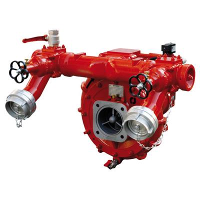 PF Pumpen und Feuerloeschtechnik NP 3000 pump