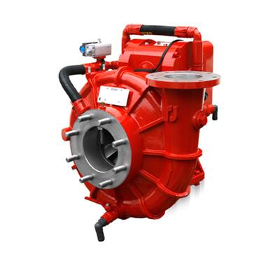 PF Pumpen und Feuerloeschtechnik NP 4000S pump