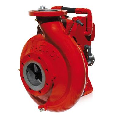 PF Pumpen und Feuerloeschtechnik NP 6000S pump