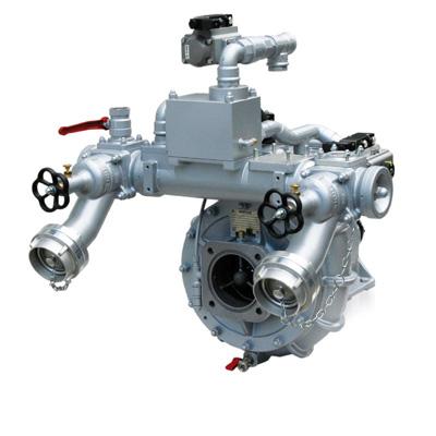 PF Pumpen und Feuerloeschtechnik TO 3000 pump