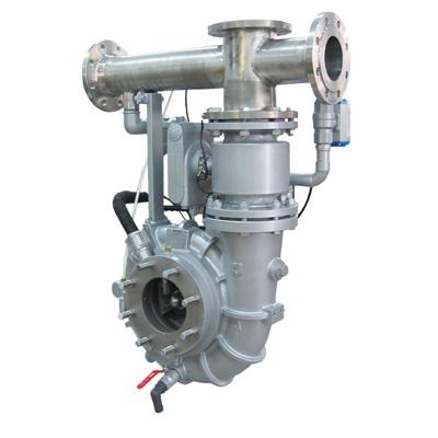 PF Pumpen und Feuerloeschtechnik TO 6000 pump