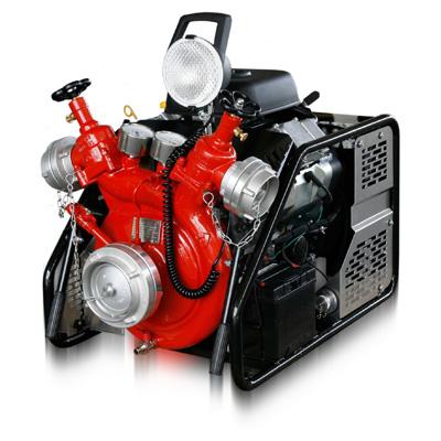 PF Pumpen und Feuerloeschtechnik ZL 1000 portable pump