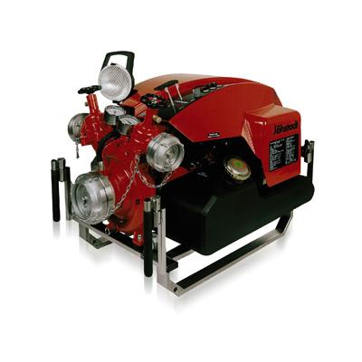 PF Pumpen und Feuerloeschtechnik ZL 1500 portable pump