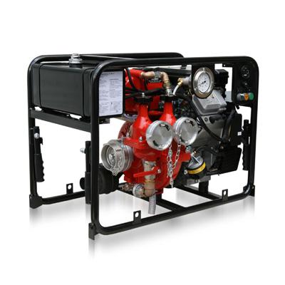 PF Pumpen und Feuerloeschtechnik ZL 800 single-stage pump