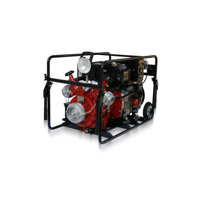 PF Pumpen und Feuerloeschtechnik ZL 900D portable pump