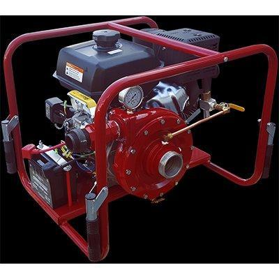 CET fire pumps PFP-14HPKHL-EM-MR Pressure And Volume Pump