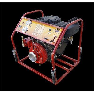 CET fire pumps PFP-23HPVGD-1D-CE Vanguard Powered High Volume Pump