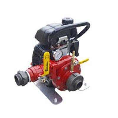 CET fire pumps PFP-2hpHND-M Honda Powered Pump