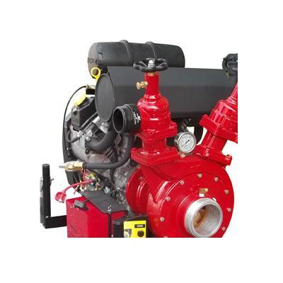 CET fire pumps PFP-38HPKHL-MF GAS POWERED PUMP