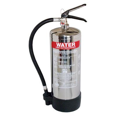 Pii Srl ACQ06024 portable water fire extinguisher