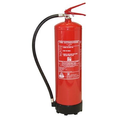 Pii Srl ACQ09020 portable water fire extinguisher