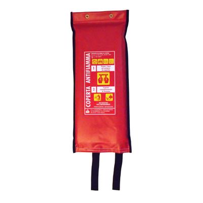 Pii Srl API02140 fire cabinet