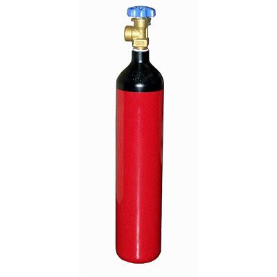 Pii Srl BBA03000/200 nitrogen external cartridge