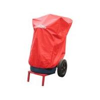 Pii Srl CAPP0200 mobile foam cover