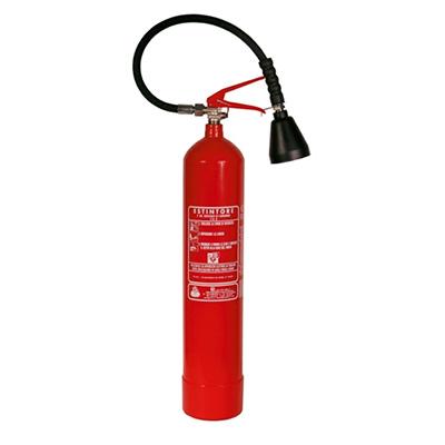 Pii Srl CO20500M portable carbon dioxide fire extinguisher