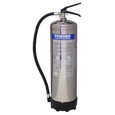 Pii Srl EPP09024 portable powder fire extinguisher