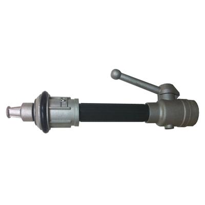 Pii Srl LAN70003 dual purpose nozzle