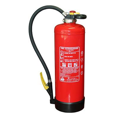 Pii Srl P12GI portable powder fire extinguisher