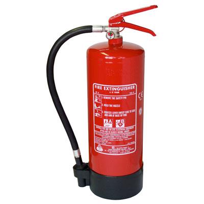 Pii Srl WG060005 portable foam fire extinguisher