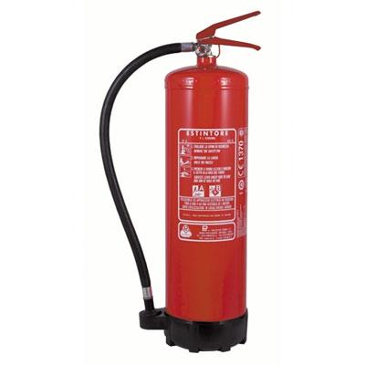 Pii Srl WG090020 portable foam fire extinguisher