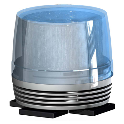 PINTSCH BAMAG BKL-LED flash beacon