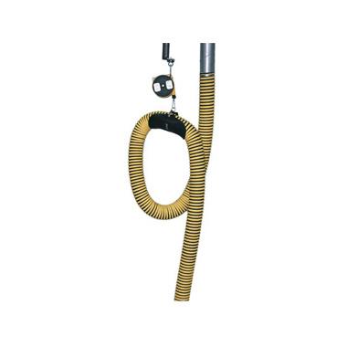 Plymovent Corp. FE/FEF retractable hose drop