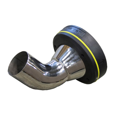 Plymovent Corp. Magnetic Grabber vehicle exhaust removal device