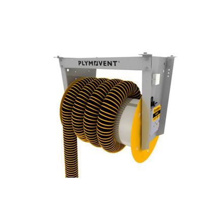 Plymovent Corp. MHR motorised hose reel