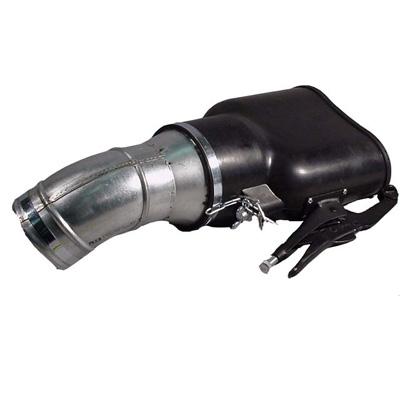Plymovent Corp. REG rubber nozzle