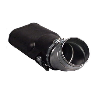 Plymovent Corp. REN rubber nozzle