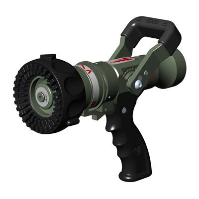 POK LEGENDE 9403-3 durable light-weight nozzle