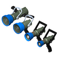 POK POKADOR 8932 durable light-weight nozzle