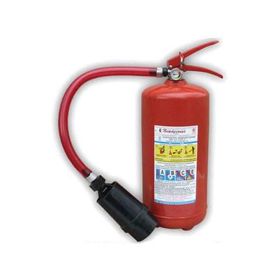 Pozhtechnika GP-4 air-foam fire extinguisher