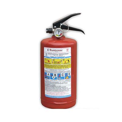 Pozhtechnika OP-1h powder extinguisher