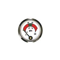 Pri-safety Fire Fighting 23A005 pressure gauge