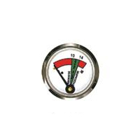 Pri-safety Fire Fighting 23A007 pressure gauge