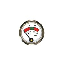 Pri-safety Fire Fighting 23A010 pressure gauge