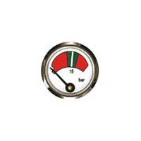 Pri-safety Fire Fighting 23A013 pressure gauge