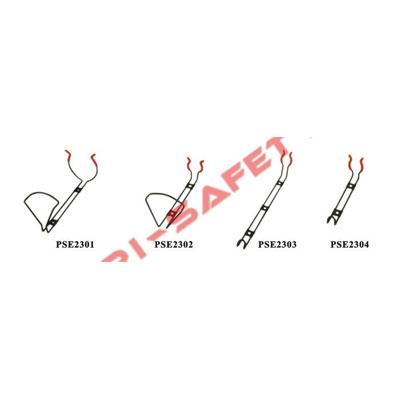 Pri-safety Fire Fighting PE2304 mounting bracket
