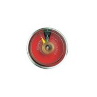 Pri-safety Fire Fighting PG-37-01 pressure gauge