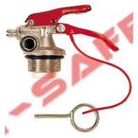 Pri-safety Fire Fighting PS0110 valve