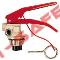 Pri-safety Fire Fighting PS0210 valve
